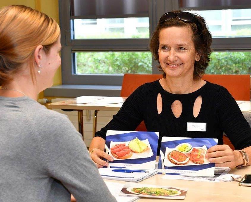 Zertifizierter Ernährungsberater Erlangen